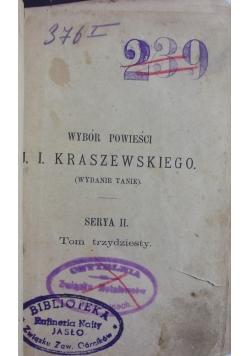 Opowiadania historyczne ,1884r.