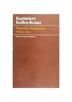 Naród i historia