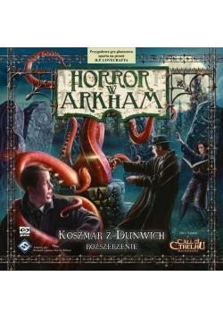 Horror w Arkham: Koszmar z Dunwich GALAKTA