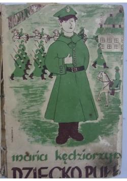 Dziecko pułku, 1939 r.