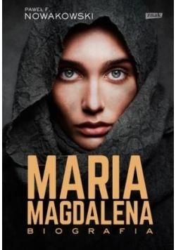 Maria Magdalena. Biografia