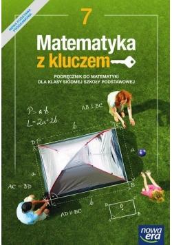 Matematyka SP 7 Matematyka z kluczem Podr. NE