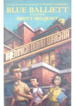 Tajemnica domu Wrighta