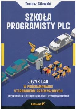 Szkoła programisty PLC