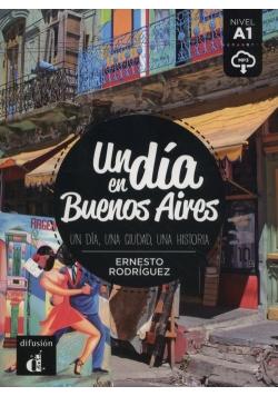 Un dia en Buenos Aires