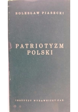 Patriotyzm Polski