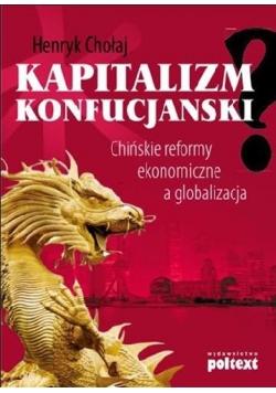 Kapitalizm Konfucjański
