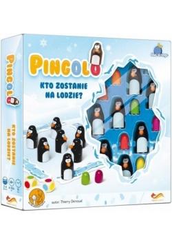 Gra- Pingolo