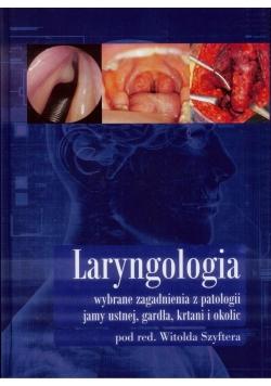 Laryngologia wybrane zagadnienia