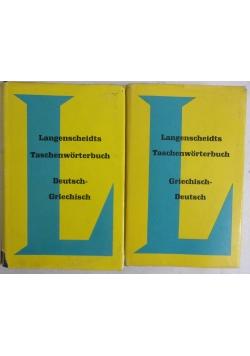Langenscheidts Taschenwörterbuch