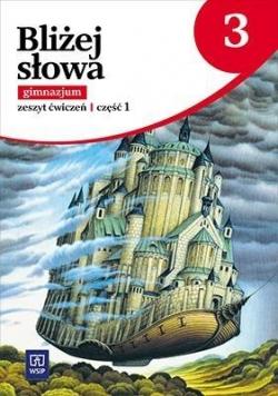 J.Polski GIM 3/1 Bliżej słowa ćw. WSIP