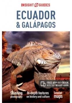 Insight Guides. Ecuador & Galapagos