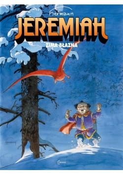 Jeremiah T.9 Zima błazna