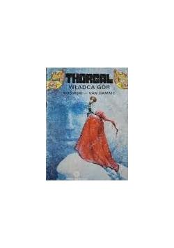 Thorgal władca gór