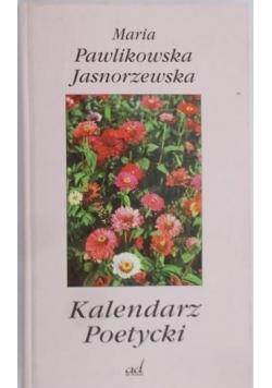 Kalendarz Poetycki