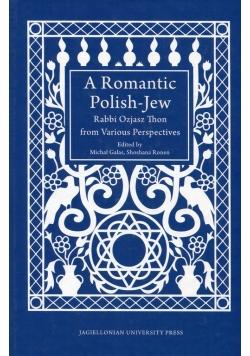 A Romantic PolishJew
