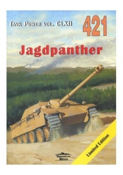 Jagdpanther 421