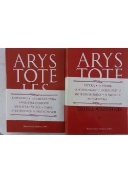 Arys Tote Les