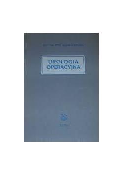 Urologia operacyjna, podręcznik dla lekarzy