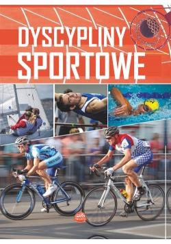 Dyscypliny sportowe