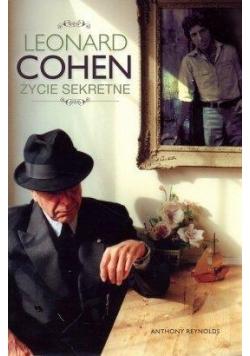 Leonard Cohen. Życie sekretne BR