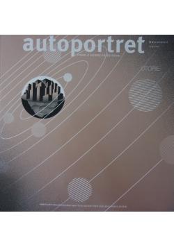 Autoportret pismo o dobrej przestrzeni , 2(34)2011