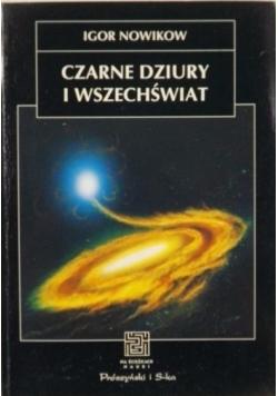 Czarne dziury i wszechświat