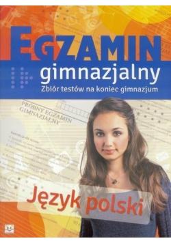 Egzamin gimnazjalny. Jezyk polski w. 2016