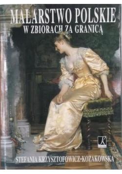 Malarstwo polskie w zbiorach za granicą