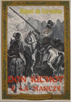 Don Kichot z La Manczy
