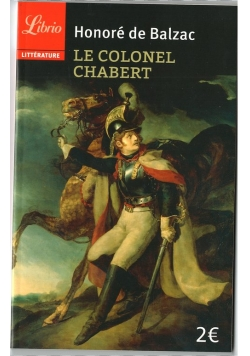 Colonel Chabert Pułkownik Chabert