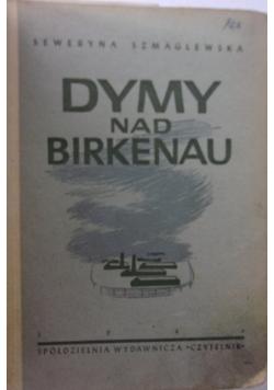 Dymy nad Birkenau, 1949 r.