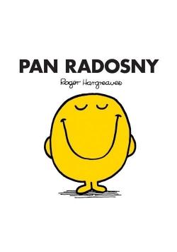 Pan Radosny