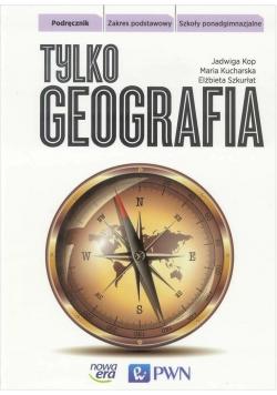 Geografia LO Tylko geografia Podr ZP w.2016 NE/PWN