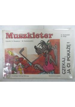 Muszkieter