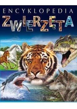 Encyklopedia zwierzęta