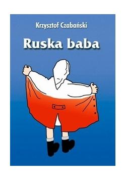 Ruska baba
