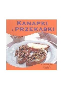 Kanapki I Przekąski