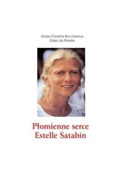Płomienne serce Estelle Satabin