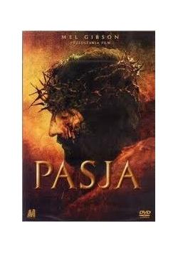 Pasja , płyta DVD