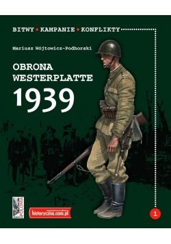 Bitwy.Kampanie.Konflikty.Obrona Westerplatte 1939