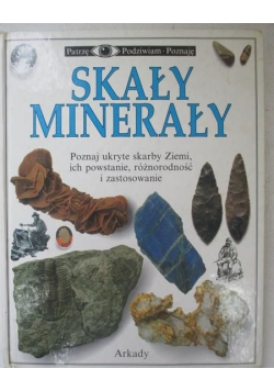 Skały, minerały