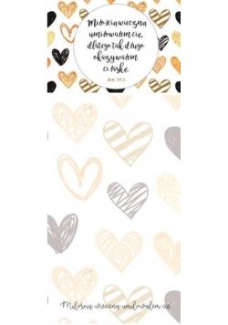 Notes z Magnesem - Miłością wieczną - Złote serca