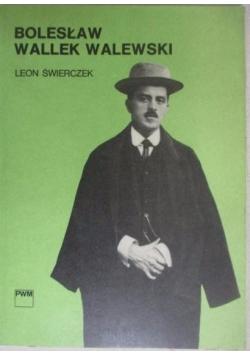 Bolesław Wallek Walewski