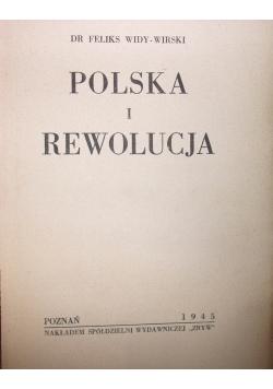 Polska i rewolucja, 1945 r.