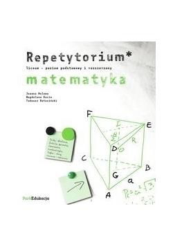 Repetytorium: Matematyka