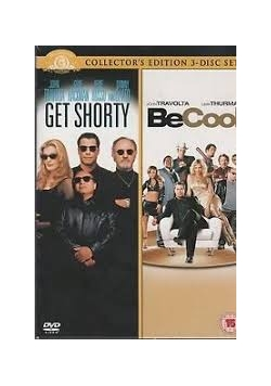 Get Shorty/Be Cool, DVD