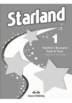 Starland 1 teacher's resource + CD