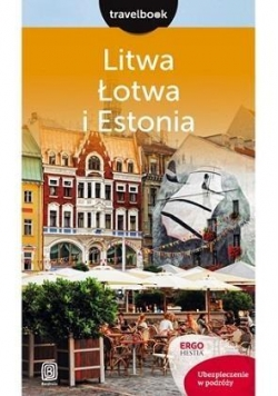 Travelbook - Litwa, Łotwa i Estonia w.2016