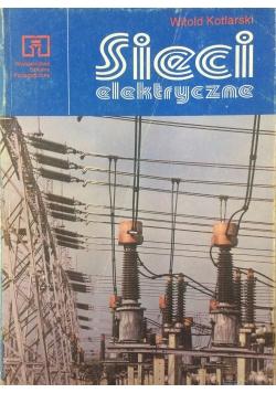 Sieci elektryczne